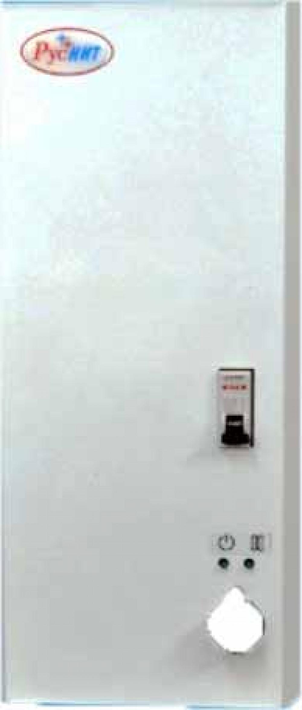 Руснит 205 электрическая схема подключения
