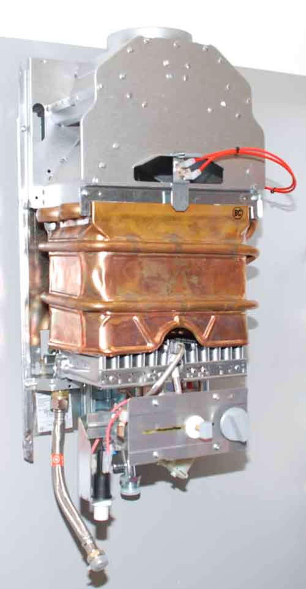 Газовая колонка bosch wr13-2 p23 ремонт