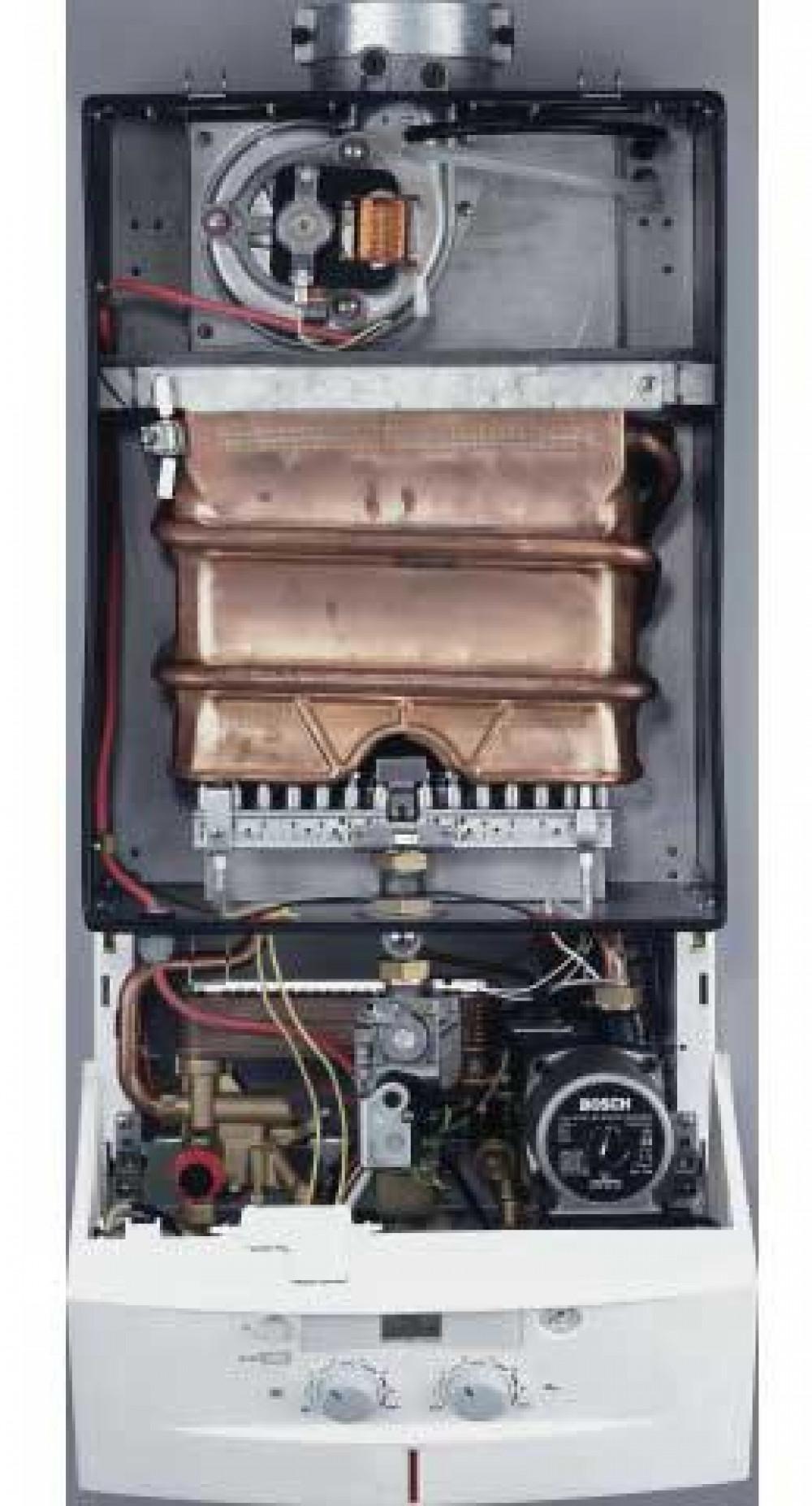 Купить комплектующие теплообменник для газового котла bosch junkers сервис ремонт теплообменник сильфонный тос т 05-2-100-1450-ввг