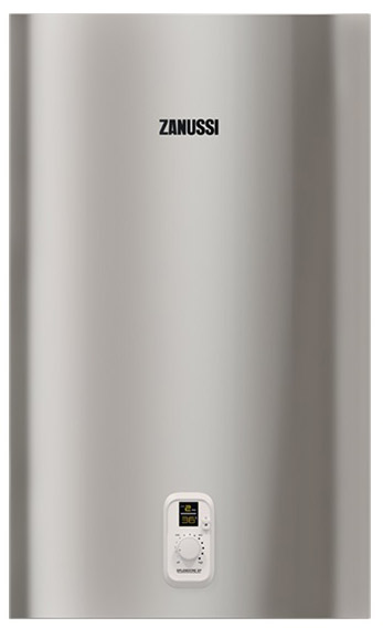 SPLENDORE XP Silver. ZANUSSI