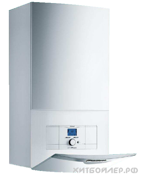 TurboTEC Plus VUW. VAILLANT VUW 362-5 TurboTEС Plus