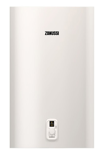 SPLENDORE XP. ZANUSSI