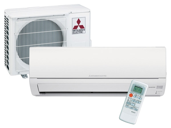 Mitsubishi Electric. Кондиционер Mitsubishi Electric MSZ-DM25VA