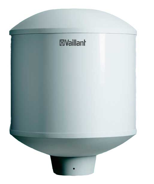 EloSTOR VEH basis. VAILLANT